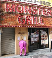 Monster Grill Ueno