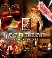 STEAK HOUSE sandbar Chigasaki