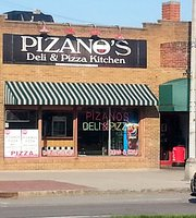 Pizano's Italian Kitchen