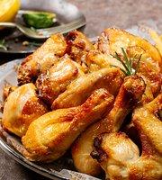 Nuna Whole Chicken