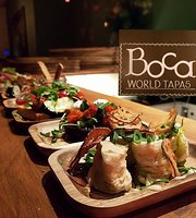 Boca World Tapas