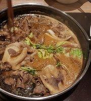 Matsuya Steak Shijo-Kawaramachi