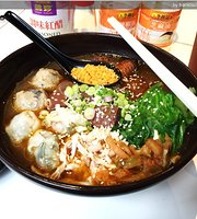 Pherson Cart Noodles (Mong Kok)