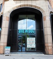 Brewdog Tower Hill