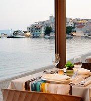 "Restaurant ""SKIF"""