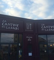 La Cantine Des Grands