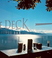 Restaurant & Bar Lounge - Le Deck - Hôtel  & Spa du Baron Tavernier