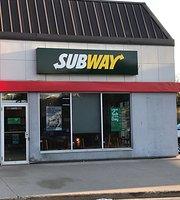 Subway Huntsville