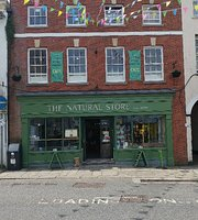 The Natural Store Falmouth