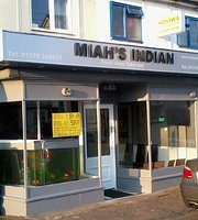 ‪Miah's Indian‬
