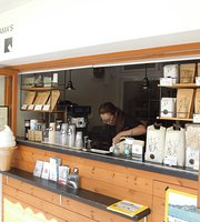Shimoyama's Green Tea