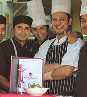 Indus Cafe Express