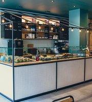 Le Cafe Potager