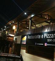 Casarao Pizza Bar