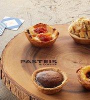 Pasteis & Coffee