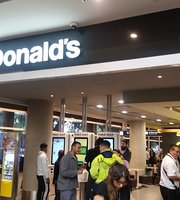 Mc Donalds Aeroparque