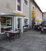 Restaurant Relais Des Voyageurs