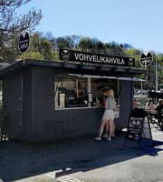 Waffle Cafe Viivi