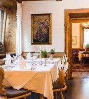 Restaurant Romantik Hotel Oberwirt
