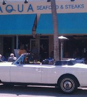 Aqua Seafood Steaks & Raw Bar