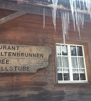 Berggasthof Kaltenbrunnensage