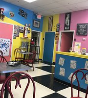 Waffle Cone Parlor