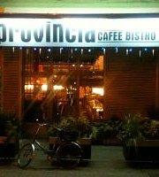 Provincia Cafe Bistro Bar