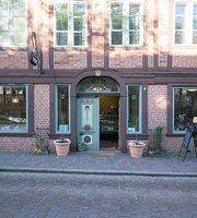 Carl Maria von Weber Café