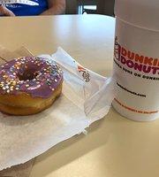Dunkin Domuts