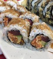 IOU Sushi IV