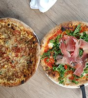Lambretta Pizzeria East