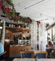 Cafe Merkle