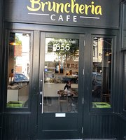 Bruncheria Cafe