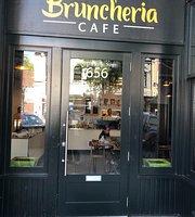Bruncheria Cafe