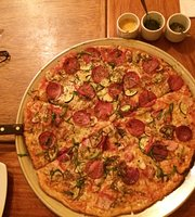 Bohemia Cafe Pizza