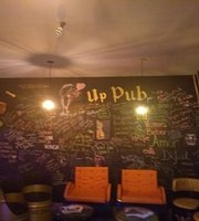 Up Pub Hamburgueria