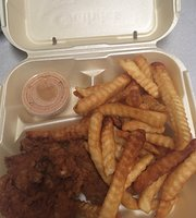 Guthrie's Chicken Fingers