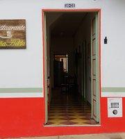 Restaurante Dona Hilda
