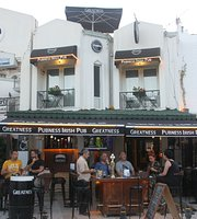 Pubness Irish Pub Bodrum