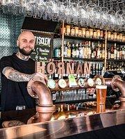 Hornan Bar & Kak