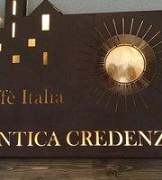L'ANTICA CREDENZA - CAFFE' ITALIA