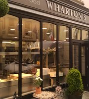 Whartons Fish and Chips
