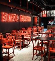 Mama Burger - Piazza Gae Aulenti, 4