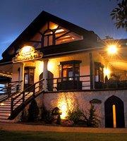 Villa Rossa Restaurant