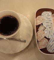 Coffee Room Renoir Tamachi Mitaguchi Ekimae