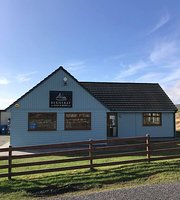 Berneray Shop and Bistro
