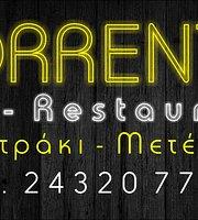 Sorrento - Bar - Restaurant