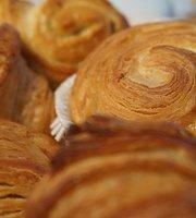 Biarritz Breakfast