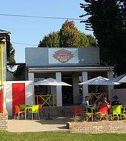 Graskop Waffle Hut