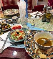 Restaurant Al Madina